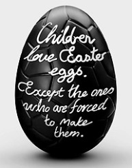 children love easter eggs