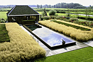 Piet Boon Garden Holland