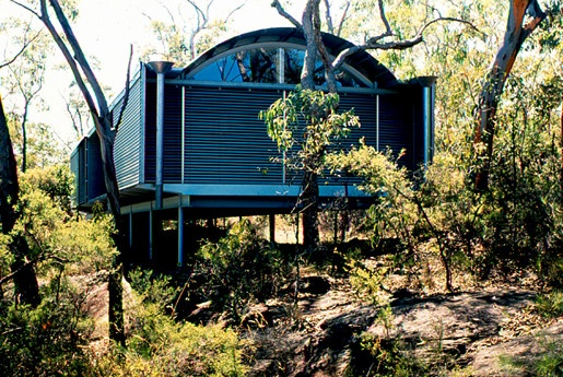 Glenn Murcutt - Glenorie, NSW