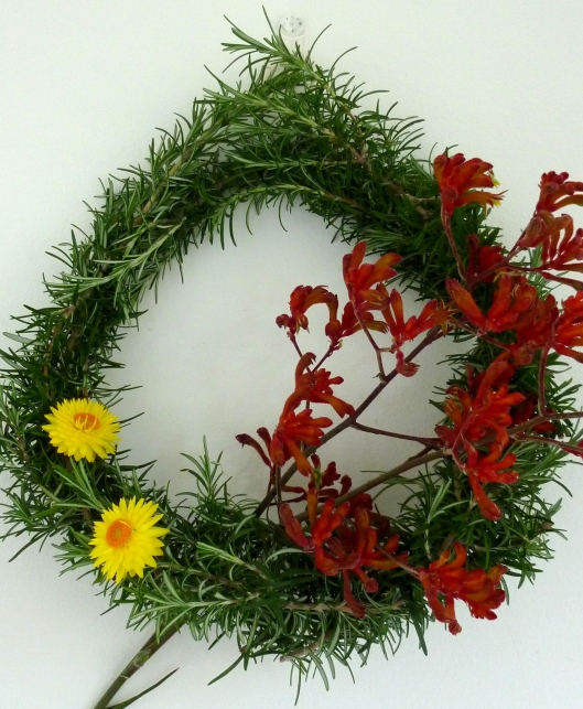 Wreath Both