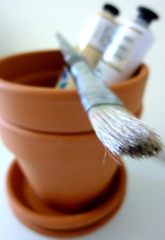 Paint Bush