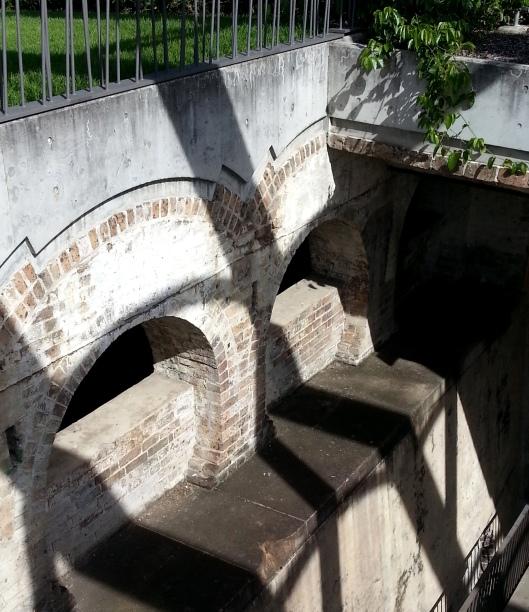 Paddington Reservoir Arches
