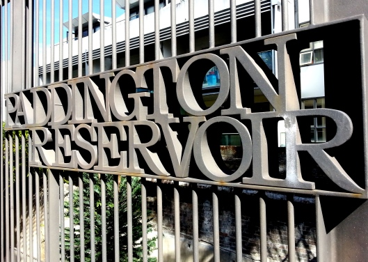 Paddington Reservoir